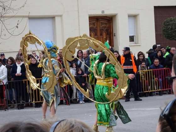 Desfile 2017 Ofertorio del Carnaval de Herencia 383 560x420 - Fotografías del Ofertorio de Carnaval de Herencia 2017