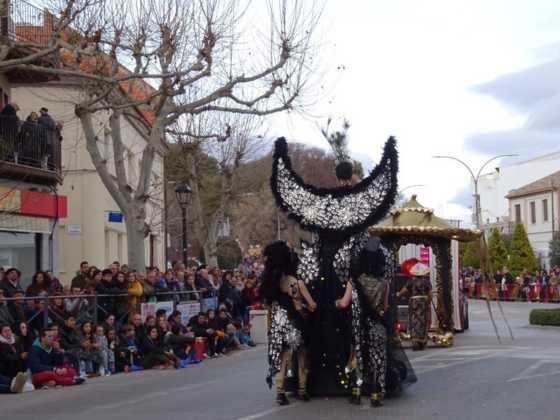 Desfile 2017 Ofertorio del Carnaval de Herencia 389 560x420 - Fotografías del Ofertorio de Carnaval de Herencia 2017