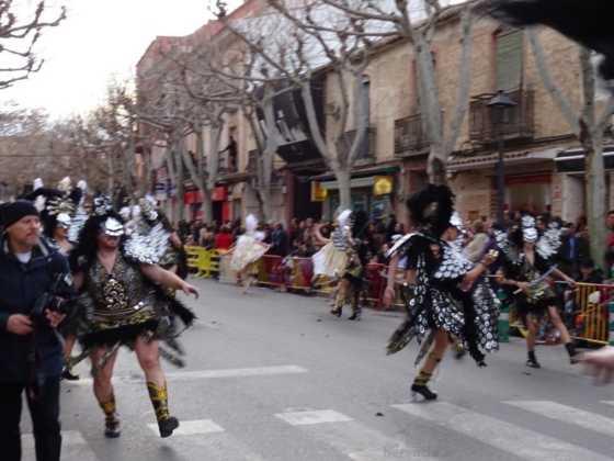 Desfile 2017 Ofertorio del Carnaval de Herencia 391 560x420 - Fotografías del Ofertorio de Carnaval de Herencia 2017