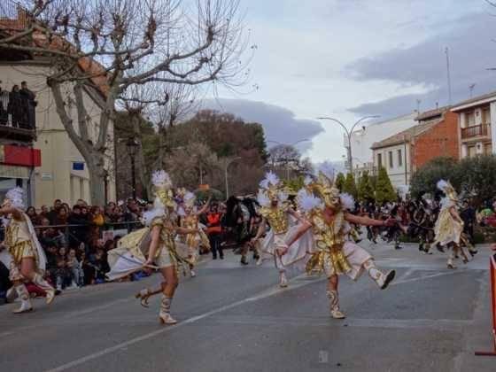 Desfile 2017 Ofertorio del Carnaval de Herencia 394 560x420 - Fotografías del Ofertorio de Carnaval de Herencia 2017