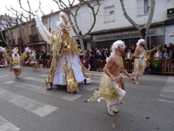 Desfile 2017 Ofertorio del Carnaval de Herencia 395 560x420 - Fotografías del Ofertorio de Carnaval de Herencia 2017