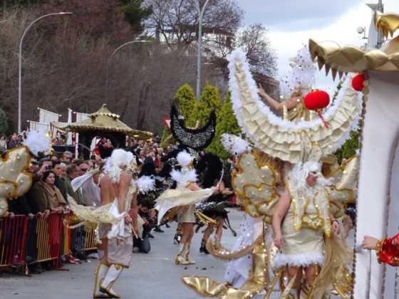Desfile 2017 Ofertorio del Carnaval de Herencia 402 560x420 - Fotografías del Ofertorio de Carnaval de Herencia 2017