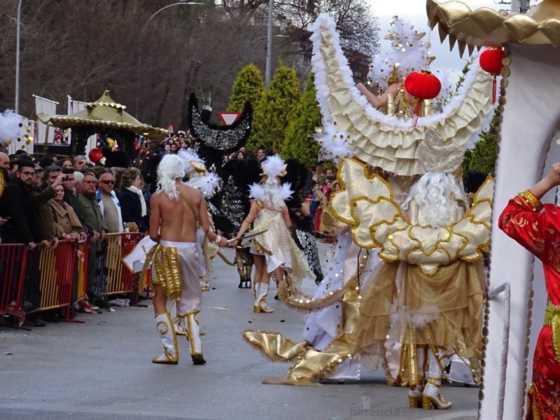 Desfile 2017 Ofertorio del Carnaval de Herencia 403 560x420 - Fotografías del Ofertorio de Carnaval de Herencia 2017