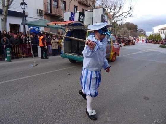 Desfile 2017 Ofertorio del Carnaval de Herencia 409 560x420 - Fotografías del Ofertorio de Carnaval de Herencia 2017