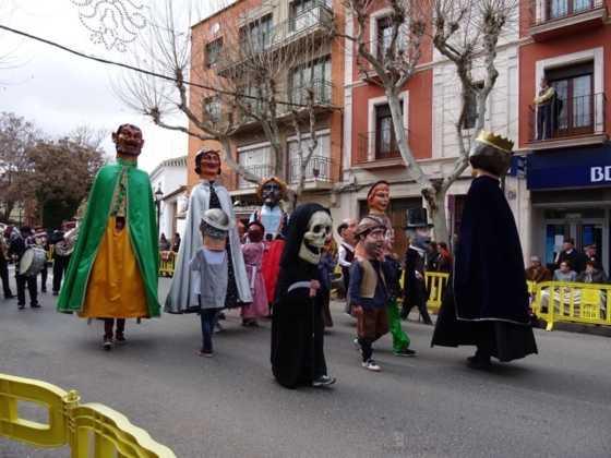 Desfile 2017 Ofertorio del Carnaval de Herencia 41 560x420 - Fotografías del Ofertorio de Carnaval de Herencia 2017