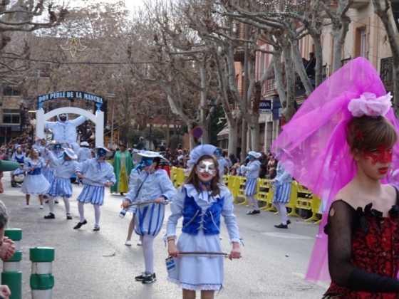 Desfile 2017 Ofertorio del Carnaval de Herencia 412 560x420 - Fotografías del Ofertorio de Carnaval de Herencia 2017