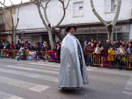 Desfile 2017 Ofertorio del Carnaval de Herencia 419 560x420 - Fotografías del Ofertorio de Carnaval de Herencia 2017
