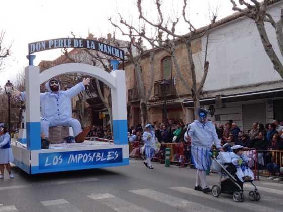 Desfile 2017 Ofertorio del Carnaval de Herencia 423 560x420 - Fotografías del Ofertorio de Carnaval de Herencia 2017