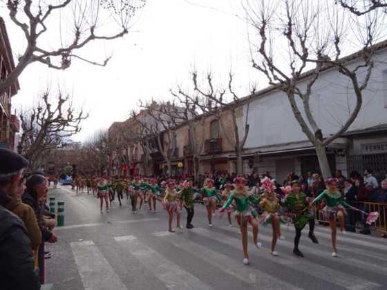 Desfile 2017 Ofertorio del Carnaval de Herencia 432 560x420 - Fotografías del Ofertorio de Carnaval de Herencia 2017