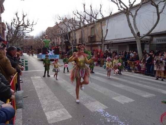 Desfile 2017 Ofertorio del Carnaval de Herencia 435 560x420 - Fotografías del Ofertorio de Carnaval de Herencia 2017