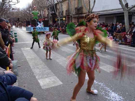 Desfile 2017 Ofertorio del Carnaval de Herencia 436 560x420 - Fotografías del Ofertorio de Carnaval de Herencia 2017