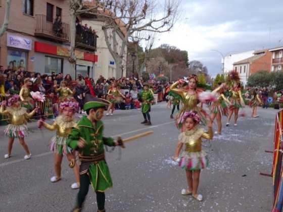 Desfile 2017 Ofertorio del Carnaval de Herencia 439 560x420 - Fotografías del Ofertorio de Carnaval de Herencia 2017