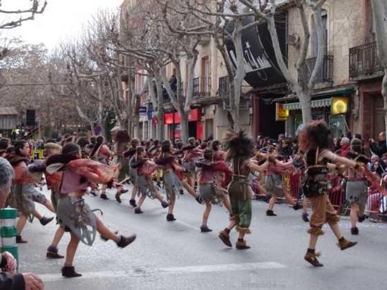 Desfile 2017 Ofertorio del Carnaval de Herencia 443 560x420 - Fotografías del Ofertorio de Carnaval de Herencia 2017