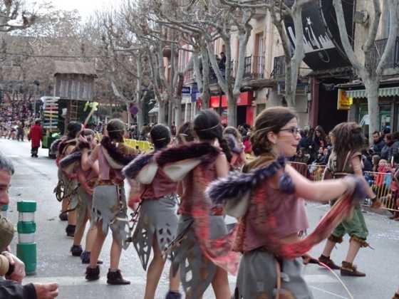Desfile 2017 Ofertorio del Carnaval de Herencia 446 560x420 - Fotografías del Ofertorio de Carnaval de Herencia 2017
