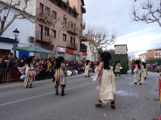 Desfile 2017 Ofertorio del Carnaval de Herencia 455 560x420 - Fotografías del Ofertorio de Carnaval de Herencia 2017