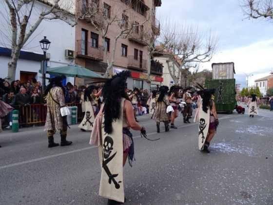 Desfile 2017 Ofertorio del Carnaval de Herencia 458 560x420 - Fotografías del Ofertorio de Carnaval de Herencia 2017