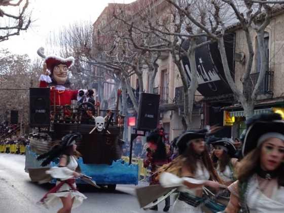 Desfile 2017 Ofertorio del Carnaval de Herencia 465 560x420 - Fotografías del Ofertorio de Carnaval de Herencia 2017