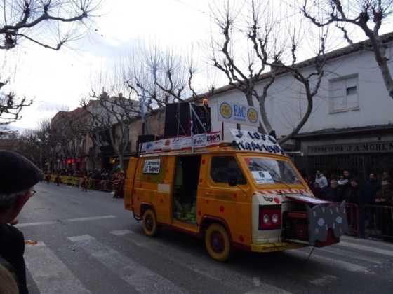 Desfile 2017 Ofertorio del Carnaval de Herencia 468 560x420 - Fotografías del Ofertorio de Carnaval de Herencia 2017