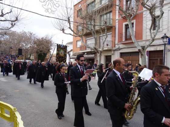 Desfile 2017 Ofertorio del Carnaval de Herencia 47 560x420 - Fotografías del Ofertorio de Carnaval de Herencia 2017