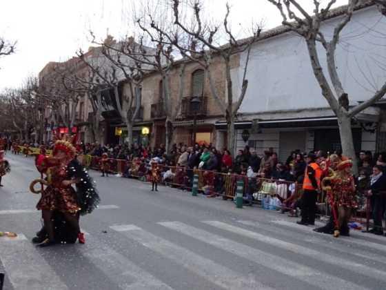 Desfile 2017 Ofertorio del Carnaval de Herencia 471 560x420 - Fotografías del Ofertorio de Carnaval de Herencia 2017