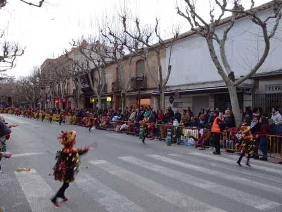 Desfile 2017 Ofertorio del Carnaval de Herencia 472 560x420 - Fotografías del Ofertorio de Carnaval de Herencia 2017