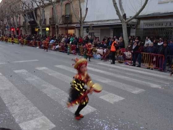 Desfile 2017 Ofertorio del Carnaval de Herencia 473 560x420 - Fotografías del Ofertorio de Carnaval de Herencia 2017