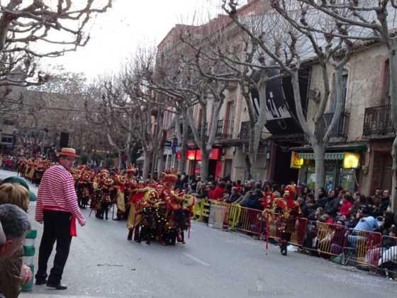 Desfile 2017 Ofertorio del Carnaval de Herencia 476 560x420 - Fotografías del Ofertorio de Carnaval de Herencia 2017
