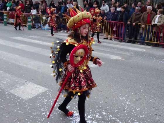 Desfile 2017 Ofertorio del Carnaval de Herencia 481 560x420 - Fotografías del Ofertorio de Carnaval de Herencia 2017