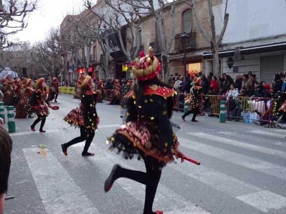Desfile 2017 Ofertorio del Carnaval de Herencia 484 560x420 - Fotografías del Ofertorio de Carnaval de Herencia 2017