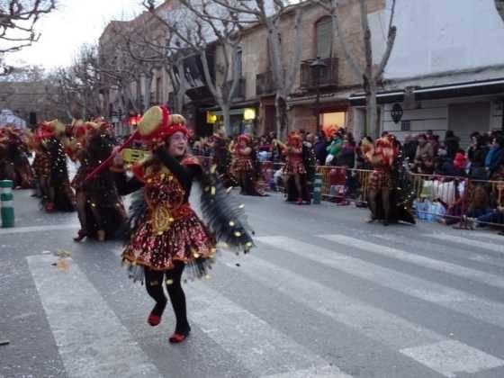 Desfile 2017 Ofertorio del Carnaval de Herencia 486 560x420 - Fotografías del Ofertorio de Carnaval de Herencia 2017