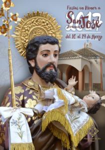 Fiesta San José 2017 211x300 - Los más jóvenes serán protagonistas el día de san José