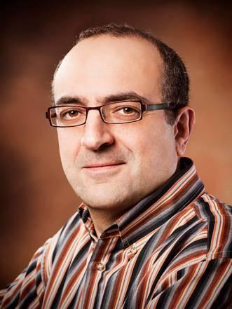Mario Alonso Aguado - Mario Alonso Aguado nombrado miembro de la Academia para la Investigación de la Semana Santa de Madrid