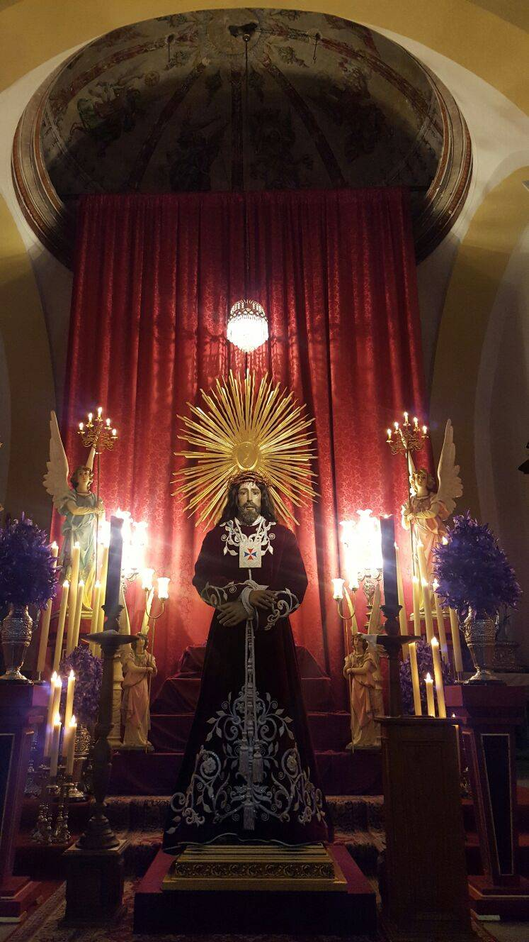 Medinaceli Herencia2017b - Celebrada la festividad de Medinaceli en Herencia