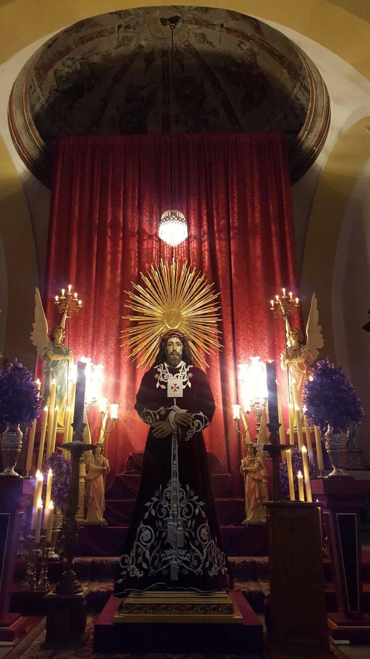 Celebrada la festividad de Medinaceli en Herencia 1
