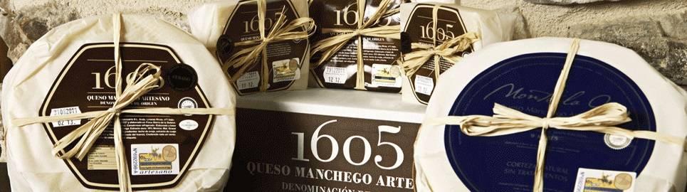 1605 queseria - Quesería 1605 se sitúa en la élite mundial del queso en los World Cheese Awards 2017