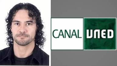 Andr%C3%A9s Carmona - Encuentro virtual con el profesor de filosofía Andrés Carmona Campos