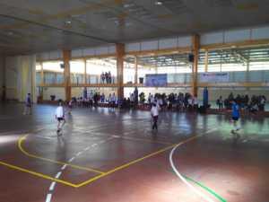 Jornadas Deportivas del Colegio Mercedario de Herencia 2