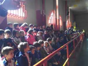 Jornadas Deportivas del Colegio Mercedario de Herencia 4