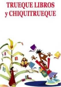 Mercado de Trueque de Libros en Herencia 1