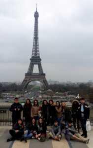 Viaje a Francia Herm%C3%B3genes 2017 3 189x300 - El I.E.S. Hermógenes Rodríguez viaja a Francia