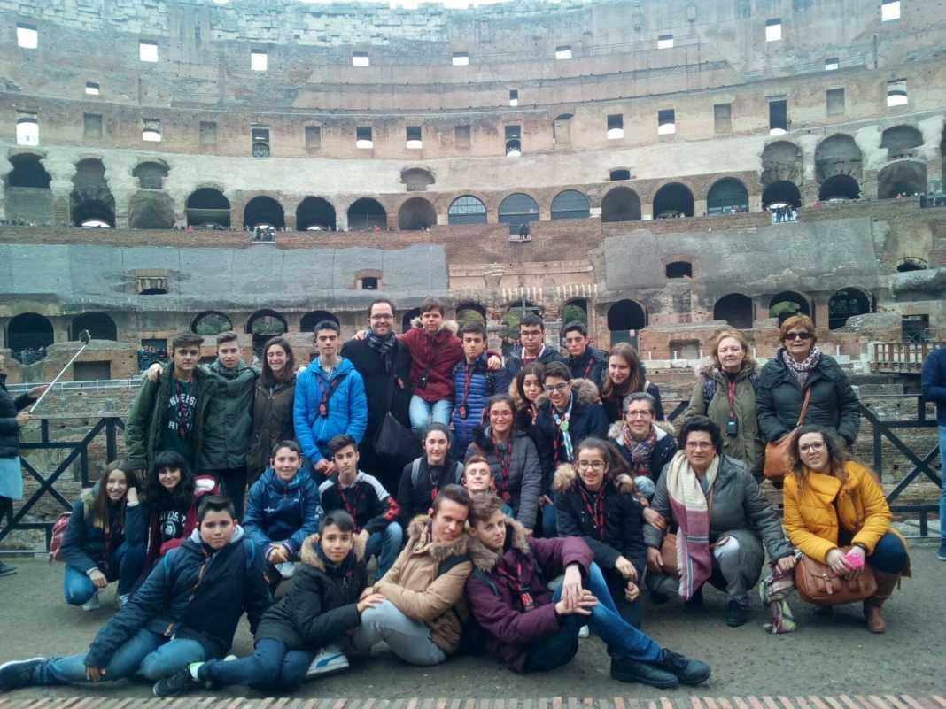 Crónica de un viaje a Roma, por Juan Ortuno 4