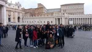 Crónica de un viaje a Roma, por Juan Ortuno 3