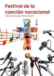 cancion vocacional21 214x300 - Miguel de Cis Adar, presente en el I Festival de la Canción Vocacional en Villarrubia de los Ojos