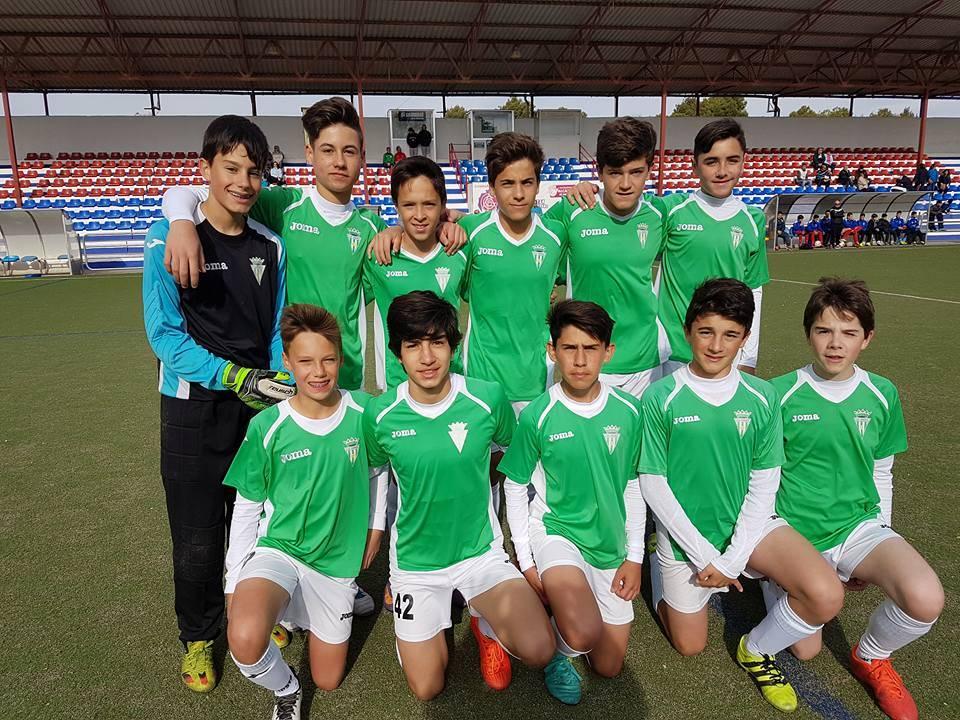 herencia futbol juvenil - El Herencia supera al PMD Pedro Muñoz y se cuela en la gran final