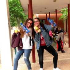 """Bocadillo Solidario 3 228x228 - Las XXI Jornadas Educación y Sociedad colabora con el proyecto """"Limpiabotas"""" de la Fundación Merced"""