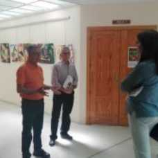"""Exposici%C3%B3n Salud Mental 1 300x168 228x228 - Inaugurada la Exposición de Pintura """"Creatividad y Salud Mental"""""""