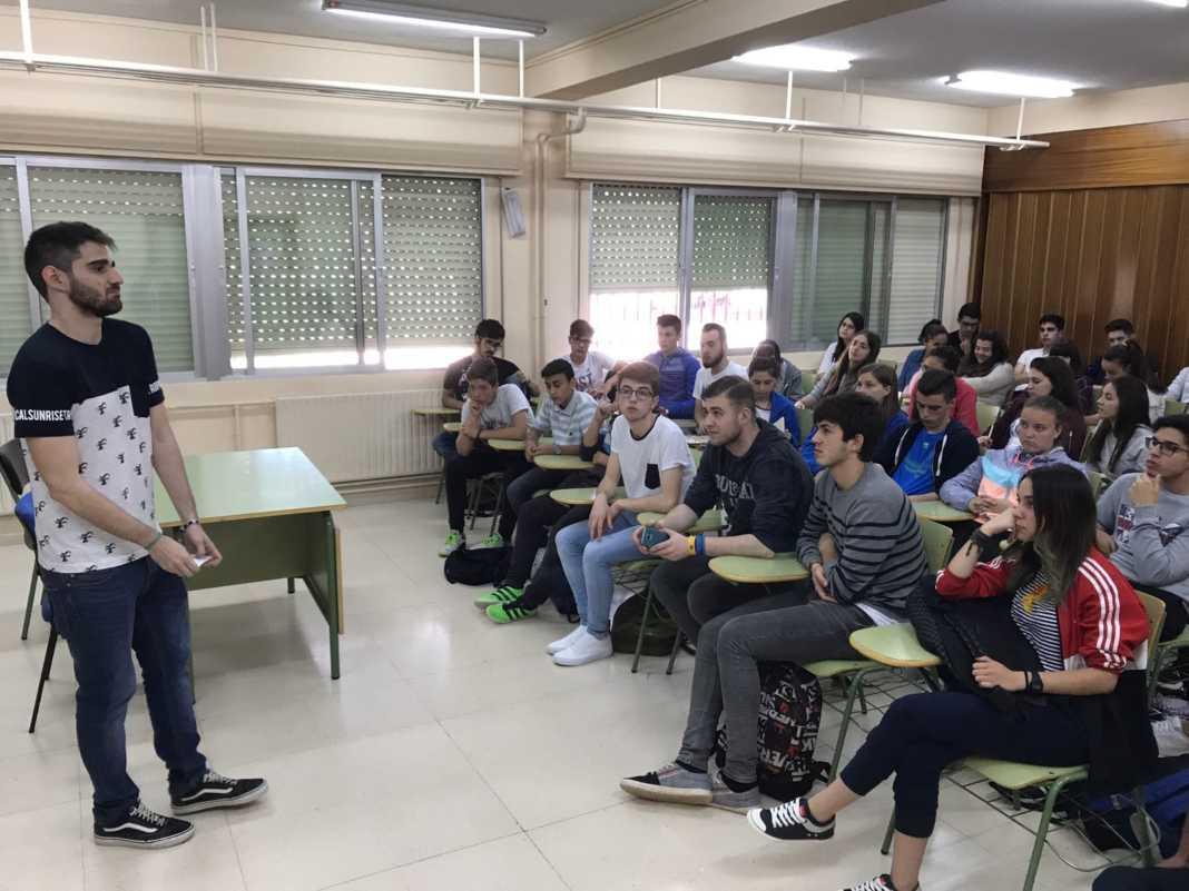 Francisco Martínez: El Valor de la Formación Profesional. 2