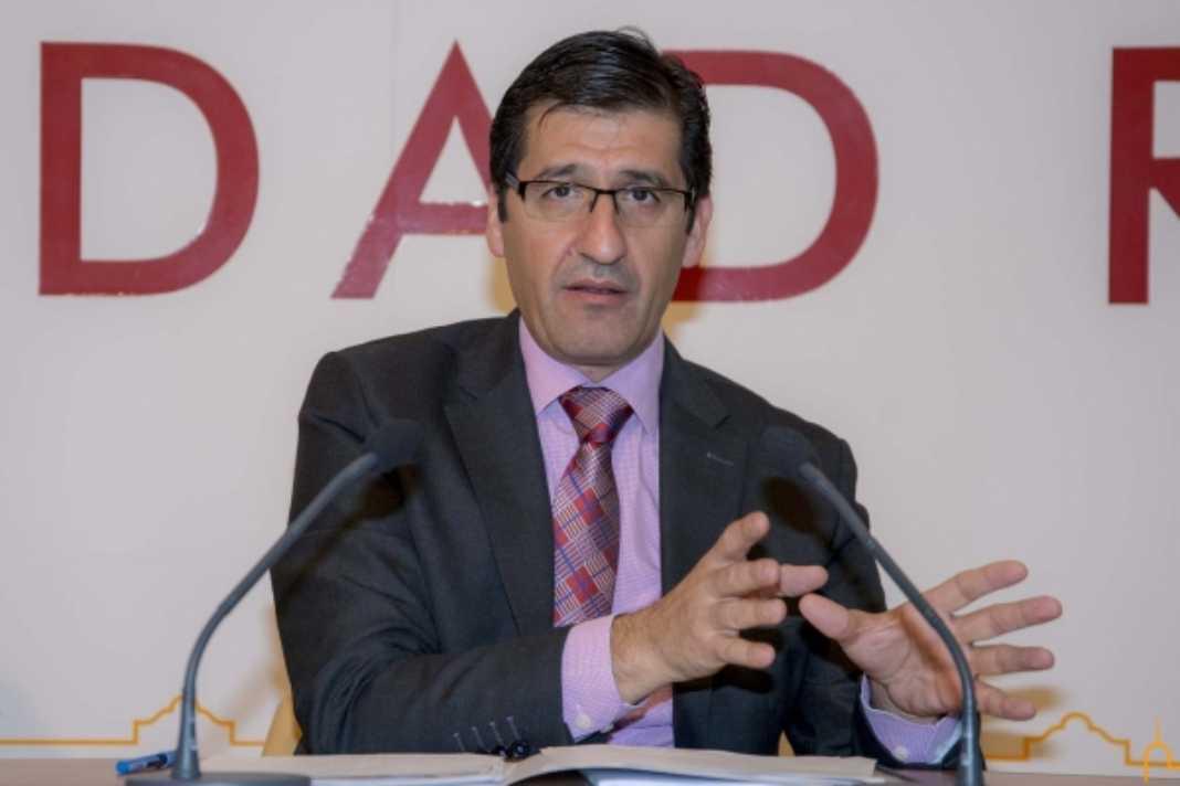 Firmado anticipio de recaudación de 17 millones de euros, el mayor de la historia de la Diputación de Ciudad Real 4
