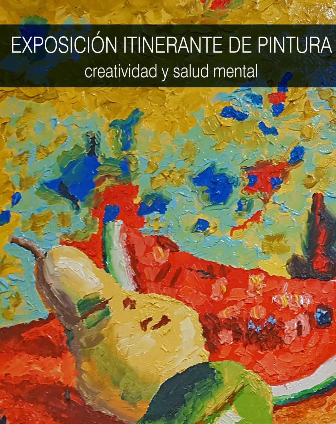 La Exposición Itinerante de Pintura llega a Herencia 2