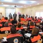 Protección Civil de Herencia abre inscripciones para nuevos voluntarios 20